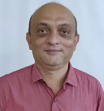 Dr. Bhushan Patil